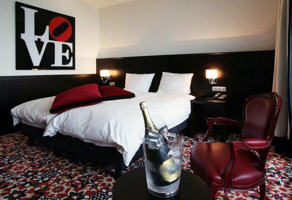 Hotel Jacuzzi Wauw 10 Hotels Met Een Prive Jacuzzi Heerlijk
