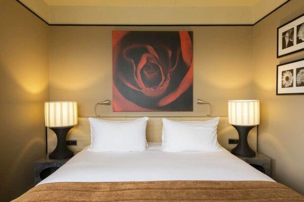 Hotel In Scheveningen Gunstig