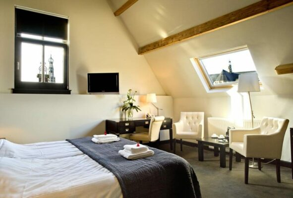 hotels in alkmaar de llerfijnste hotels. Black Bedroom Furniture Sets. Home Design Ideas